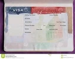 The Department of Homeland Security Illegally Ends E Visas for Iranians